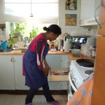 Gladys kockar