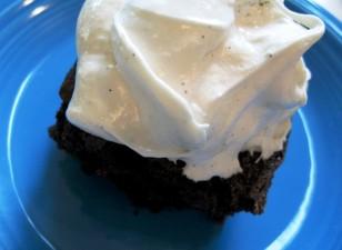 fluff-brownie