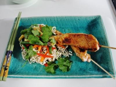 kyckling-teriyaki-pa-spett