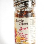 jamieoliver peppery