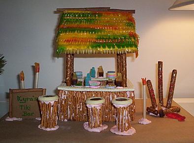 pepparkaksbar