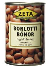 Zeta Borlotti